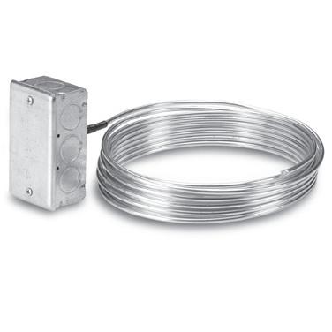 Duct Temperature Sensors Prime Enterprises