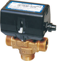 VC79 Series-AHU valve actuators | Prime Enterprises